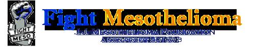 J.J. Mesothelioma Foundation